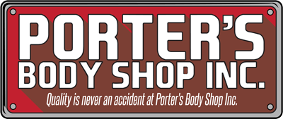 Auto Body Repair Shop Brookhaven MS | Porter's Body Shop Inc