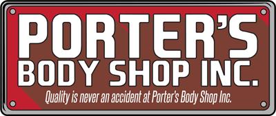 Auto Body Repair Shop Brookhaven MS | Porter's Body Shop Inc