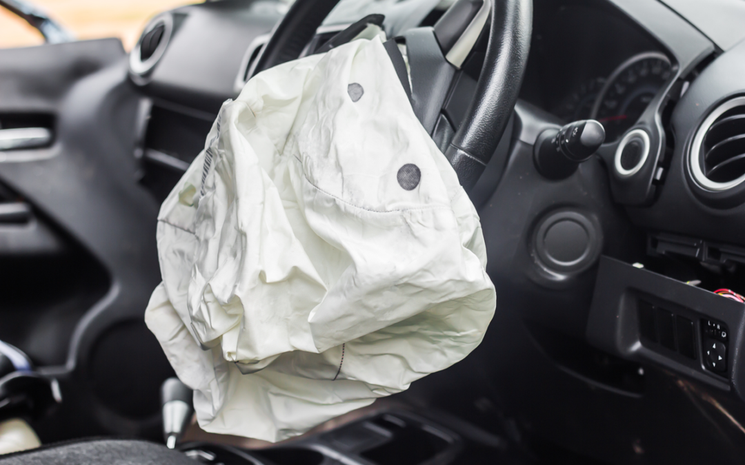 Everything you Need to Know About Airbags